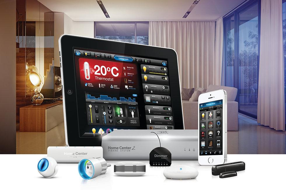 Seguridad - Confort - Ahorro energético