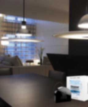 FIBARO es una poderosa herramienta para controlar, administrar y automatizar viviendas o ambientes de trabajo