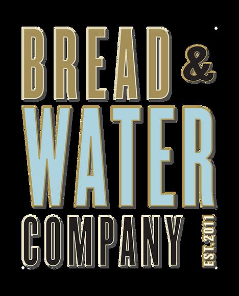 Bread and Water Company logo