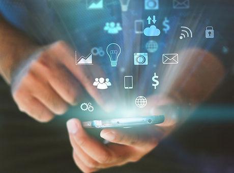 Estrategia de posicionamiento digital y gestión de redes sociales