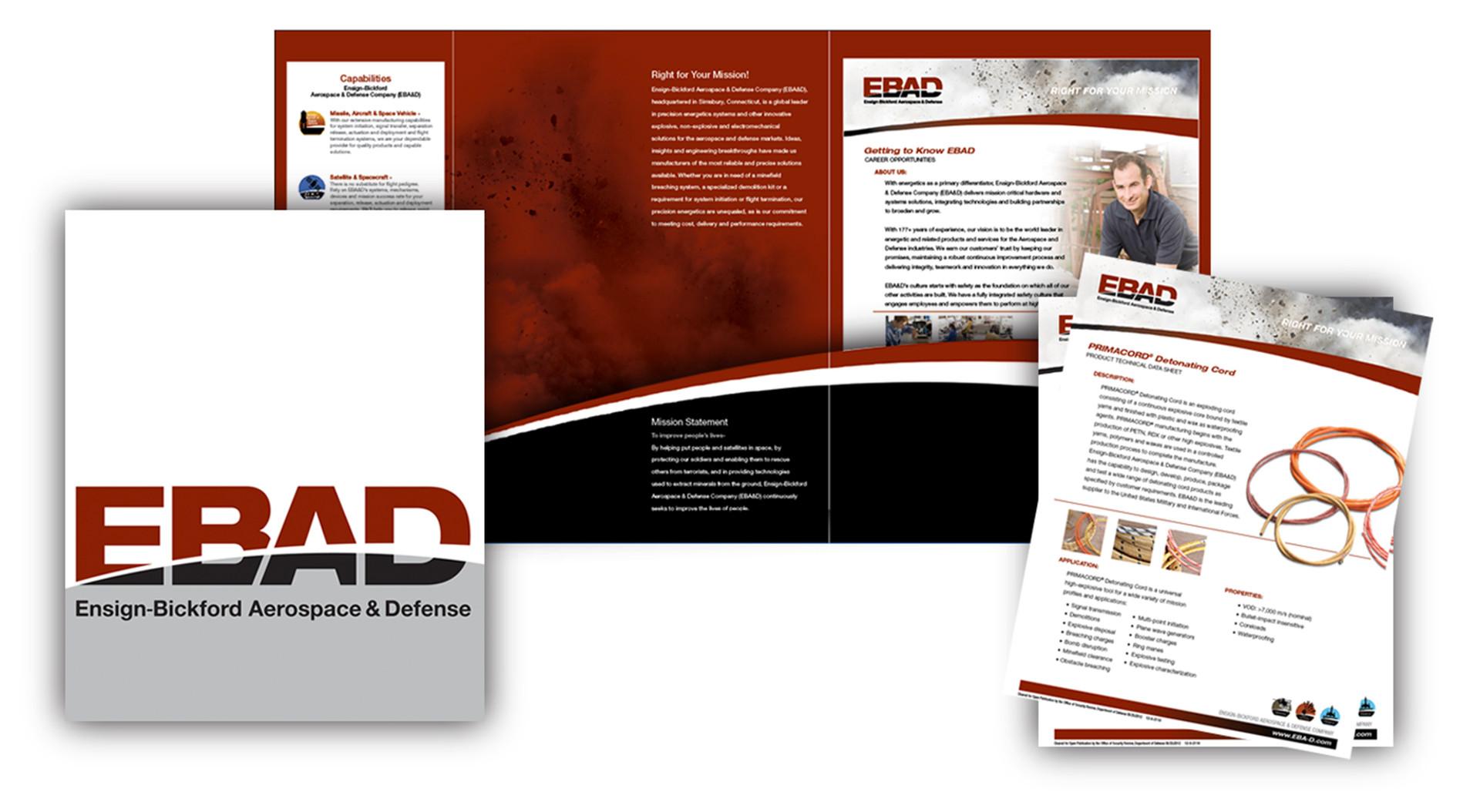 Ensign Bickford Aerospace & Defense (EBAD) - CT -