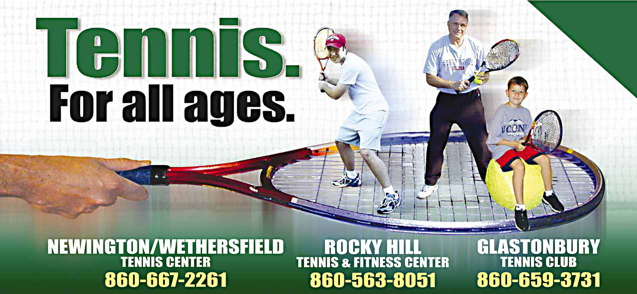 Rocky Hill Tennis & Fitness, CT - Fitness Center