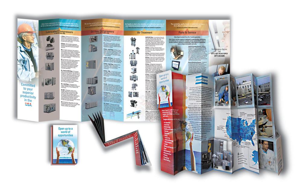 Atlas Copco Compressors - MA -