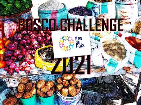 Bosco Challenge - Iles de Paix