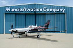 2021 Piper M600 N465MA