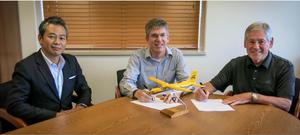Muncie Aviation becomes a Quest Dealer