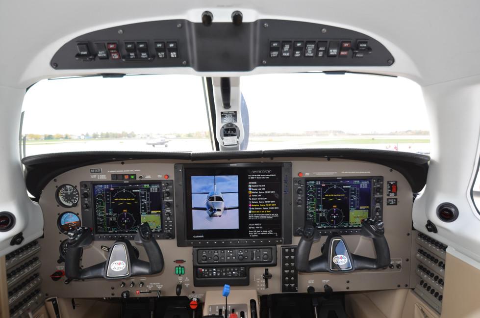 G1000/GFC700