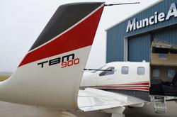2015 TBM 900