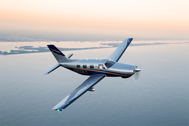 Piper M350 Special Offer, Factory Assurance Program