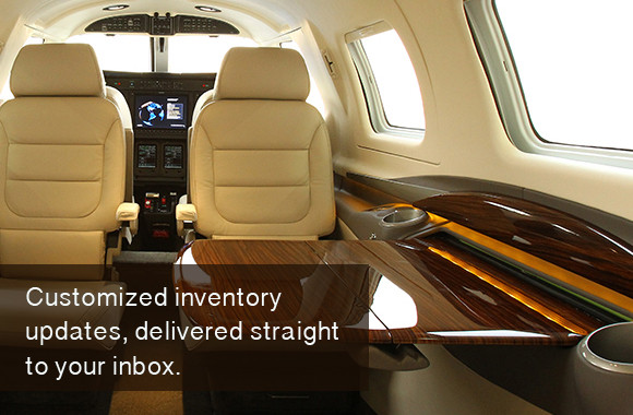 Muncie Aviation Aircraft Sales E-mail Subscription