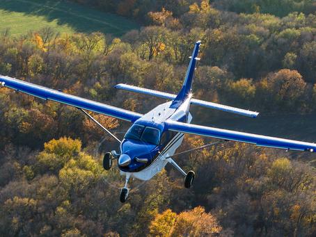 Muncie Aviation Announced as a New Quest Kodiak Dealer