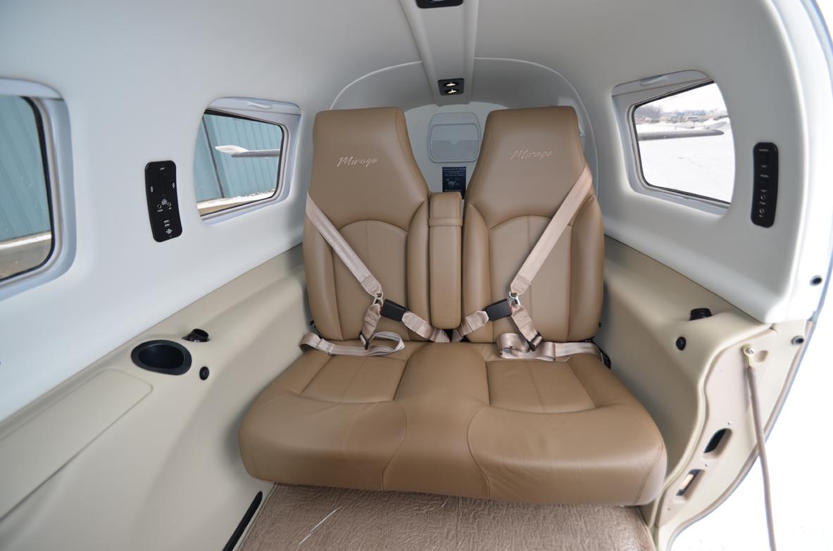 2015 Piper M350