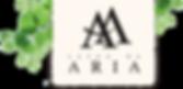 ARIA(アリア)のロゴ(トップへのリンク)