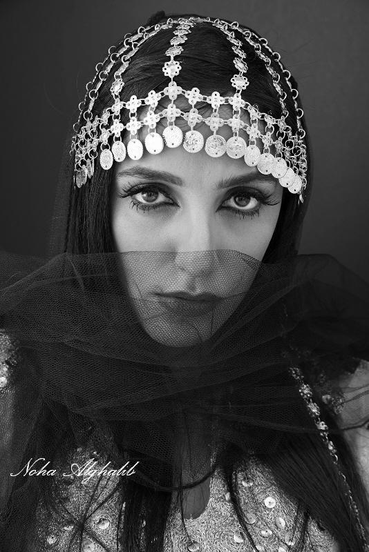 Alghalib-WomanfromSaudiVillage4