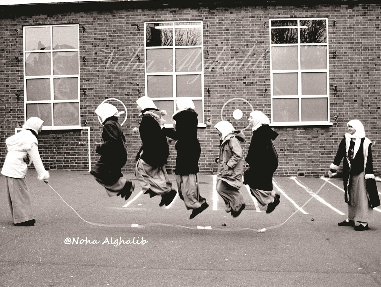 Islamic School at London,UK