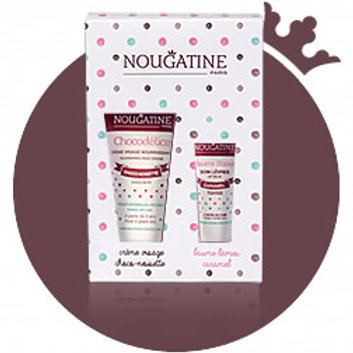 Pack duo jolie frimousse