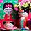 Thumbnail: Frida Body Shaped Vase