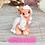 Thumbnail: Optimistic - (Second Chance) - Handmade polymer clay pony
