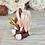 Thumbnail: Keiko - (Second Chance) - Handmade polymer clay pony