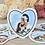 Thumbnail: Anne (heart) *  Vinyl Sticker (waterproof)