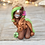Thumbnail: August - (Second Chance) - Handmade polymer clay pony - tiny