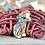 Thumbnail: Paddington  *  Enamel Pin