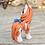 Thumbnail: Lottie - (Second Chance) - Handmade polymer clay pony