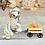 Thumbnail: Sugar - (Second Chance) - Handmade polymer clay pony