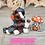 Thumbnail: Maranda (Second Chance) - Handmade polymer clay pony