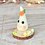 Thumbnail: Happy Drop - Handmade with polymer clay