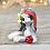 Thumbnail: July - (Second Chance) - Handmade polymer clay pony - tiny