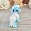 Thumbnail: Calm - (Second Chance) - Handmade polymer clay pony
