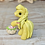 Thumbnail: Dependable - (Second Chance) - Handmade polymer clay pony