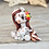 Thumbnail: April - (Second Chance) - Handmade polymer clay pony - tiny