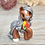 Thumbnail: Kaine - (Second Chance) - Handmade polymer clay pony