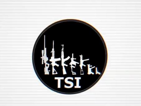VLOG post A massive thank you for TSI
