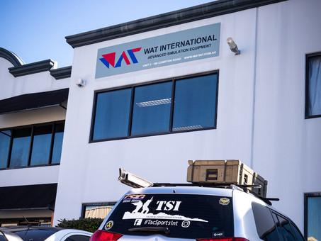 WAT International - Advanced Simulation Equipment