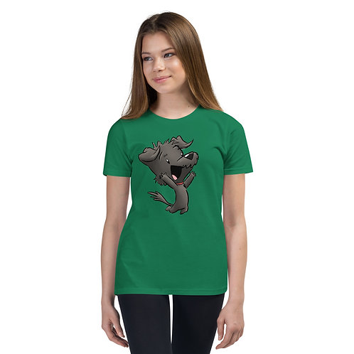 Mellybean 'Good day!' Kids T-Shirt (Unisex)
