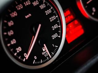 Are speeding tickets punishing?