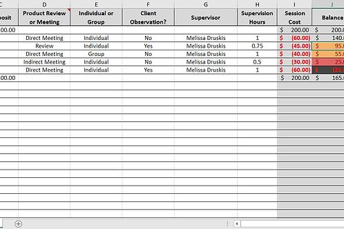 5th ed Supervision Deposit Balance Sheet