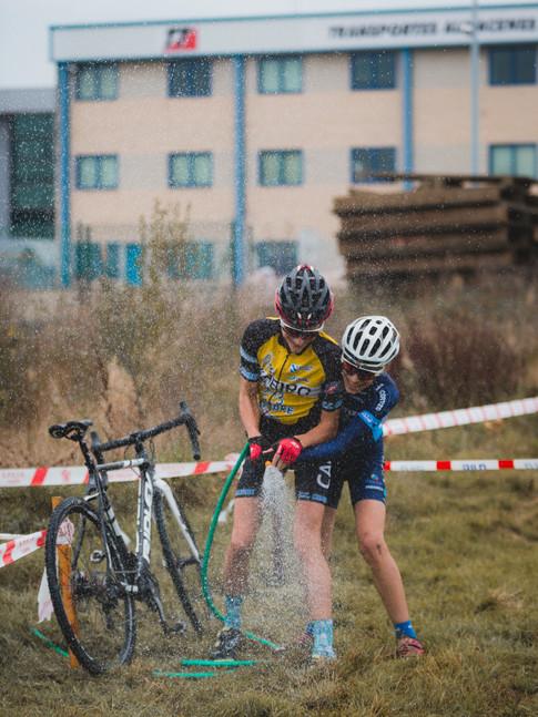 Copa Gallega de Cyclocross