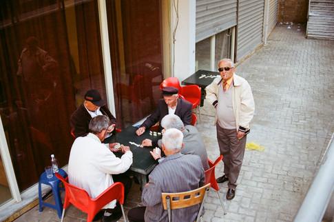 Tirana, Albania, Mayo 2017