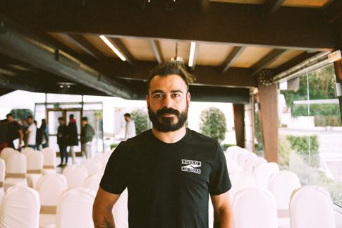Valentin San Juan