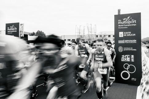 WC ITU Multisport Pontevedra 2019