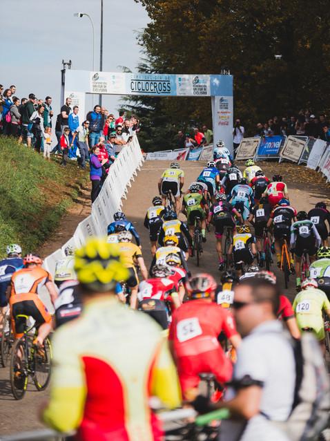 Cyclocross Galicia 2016