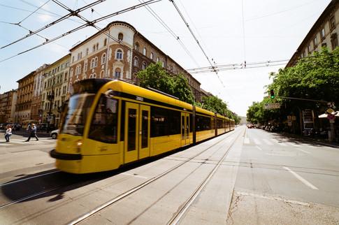 Budapest, Hungria, Mayo 2017