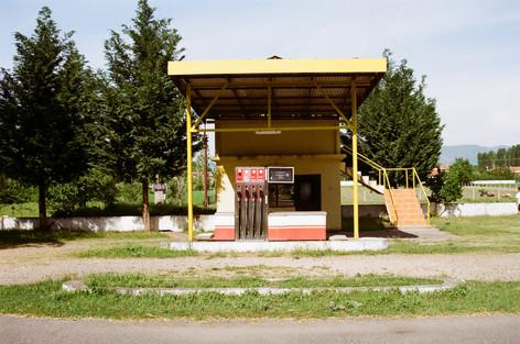 Gjadër, Albania, Mayo 2017