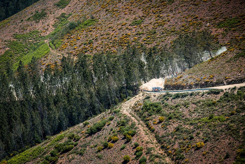 WRC Portugal