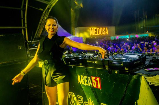 Medusa Festival 2018