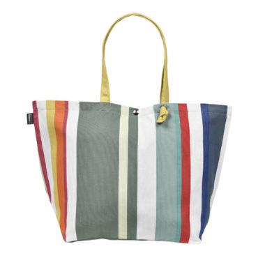 Adjustable Bag Pouillon 100% cotton coated by Artiga
